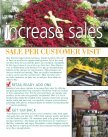 GROWER BENEFITS RETAIL GROWERS WHOLESALE GROWERS ... - Page 7