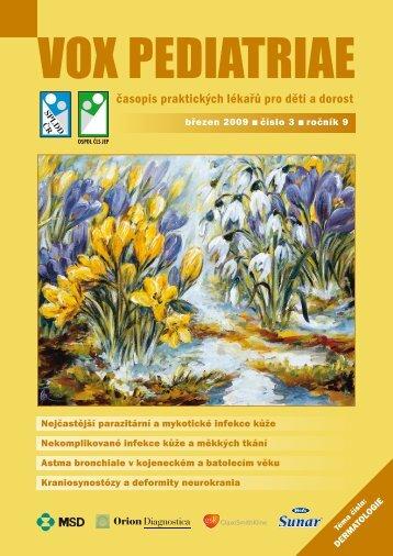 K dostání v  lékárnách. Více na www.alfalekarna.cz - Dětský lékař