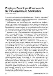 downloaden PDF 199kB - Deutsche Employer Branding Akademie