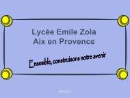 sts assistant de gestion pme-pmi - Lycées Emile Zola à Aix-en ...