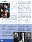 Winter 2012 - Chesapeake Chamber Music - Page 2