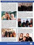 Winter 2012 - Chesapeake Chamber Music - Page 3