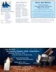 Winter 2012 - Chesapeake Chamber Music - Page 6