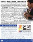 Autumn 2012 - Chesapeake Chamber Music - Page 2