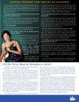 Autumn 2012 - Chesapeake Chamber Music - Page 5