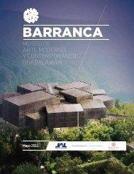 BARRANCA Museo de Arte moderno y ... - El Informador