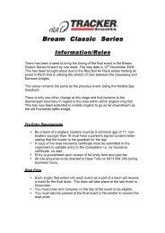 Bream Classic Series
