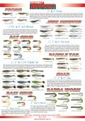 Fishing with soft lures (Ripperz or Guzzlerz) requires a ... - bream - Page 2