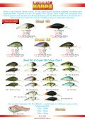 Fishing with soft lures (Ripperz or Guzzlerz) requires a ... - bream - Page 3