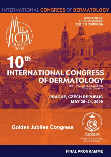 Golden Jubilee Congress - Inmp