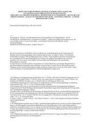 URTEIL DES GERICHTSHOFES (SECHSTE KAMMER) VOM 5