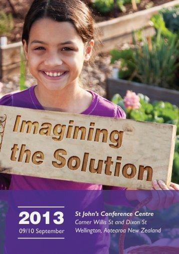 Full Programme (PDF, 10 MB) - New Zealand Family Violence ...