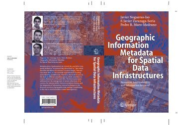 Geographic Information Metadata for Spatial Data Infrastructures ...