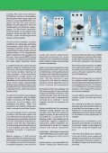 """Moeller """"Contact"""" Magazine - Moeller Electric - Page 3"""