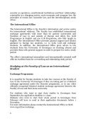 RUG Exchange Program Guide - University of Western Ontario ... - Page 6