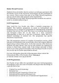 RUG Exchange Program Guide - University of Western Ontario ... - Page 7