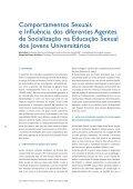Comportamentos Sexuais e Influência dos ... - Aventura Social - Page 3