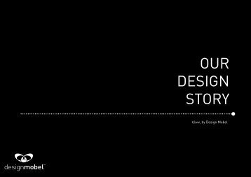OUR DESIGN STORY -  Bedpost