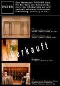möbel Fischer 01.indd - Modehaus Fischer Stuttgart - Page 5