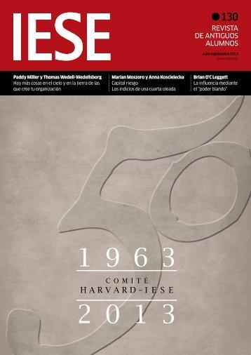 harvard–i E S E - revista iese.
