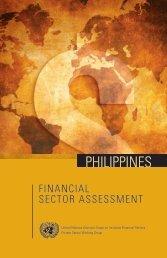 Financial - Microfinance Gateway