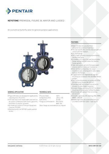 Keystone positioner Manual