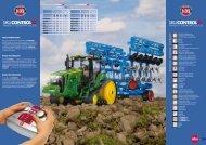 11Fernsteuerfuntionen - AGRAVIS Technik Weser-Aller GmbH