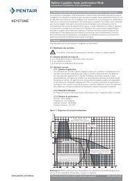 Téléchargement - Pentair Valves & Controls