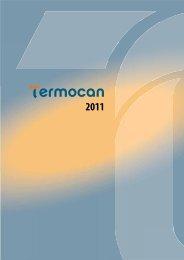 catálogo solar térmica - Teican
