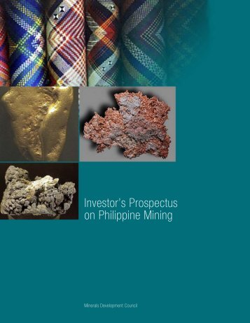 DENR MANUAL.indd - About the Philippines