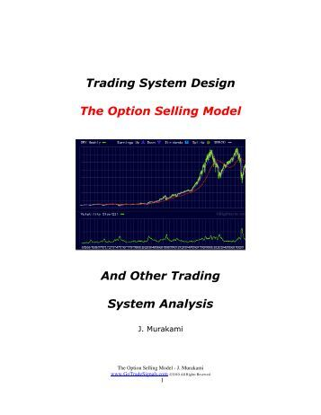 Trading index options bittman pdf