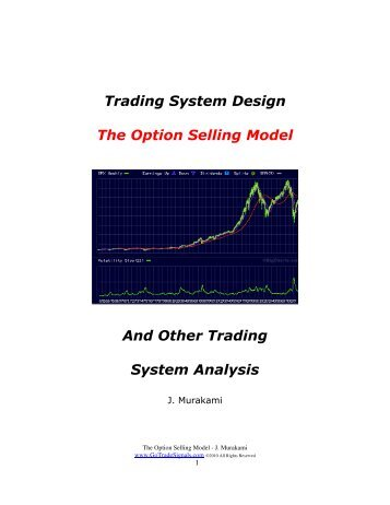 Systematic options trading izraylevich pdf