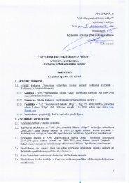 Konkursa nolikums pdf - Riga International Airport