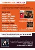 Events Calendar 2013 - Bespoke Hotels - Page 2