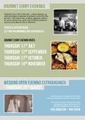 Events Calendar 2013 - Bespoke Hotels - Page 3