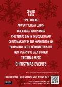 Events Calendar 2013 - Bespoke Hotels - Page 5