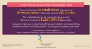 There are more than 65 retail shopsand more than 90 restaurantsin ...