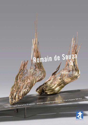 Romain de Souza - Kiron Espace