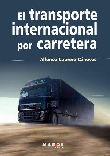 El transporte internacional por carretera.indd - Logisnet