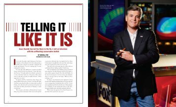 Sean Hannity - Johnny Dollar's Place