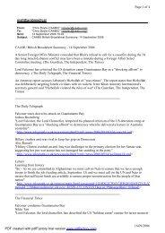 mail@arabmedical Page 1 of 4 16/09/2006 CAABU British ...