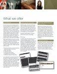 NAB brochure - Canadian Apparel Federation - Page 3