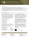NAB brochure - Canadian Apparel Federation - Page 4