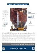 P&I LEGAL REVIEW SPAIN 2011 - Arizon Abogados SLP - Page 4