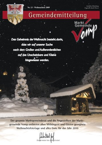 (608 KB) - .PDF - Gemeinde Vomp