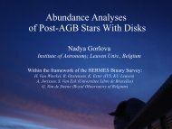 Abundance Analyses of Post-AGB Stars With Disks