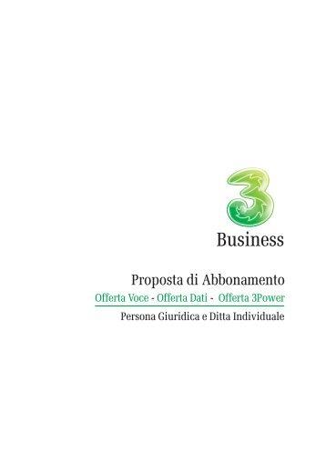 pda business aprile