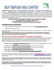 Vendor Registration Form - ImarcsGroup.com