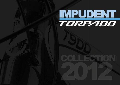 t80 hornet - Torpado All Way and Torpado Impudent 2012 Bike ...