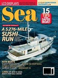 +SEA KadeyKrogen48 Sep10 - Kadey-Krogen Yachts